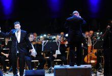 Photo of קונצרט משותף – דוד ד'אור והפילהרמונית