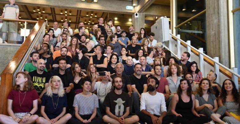 פסטיבל הפסנתר ה-21 של תל אביב- יפו יוצא לדרך. צילום יובל אראל