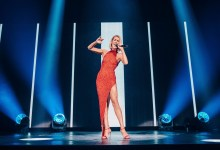 Photo of מופע נוסף לזמרת סלין דיון