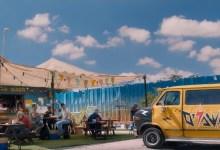 המחשמלים, סרט ישראלי