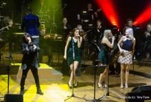 Photo of רוק באופרה – Rock the opera, המופע עם ג'ו לין טרנר בתל אביב