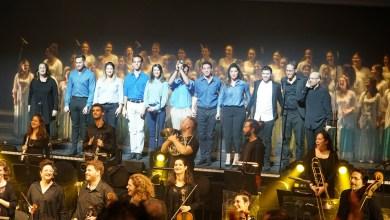 Photo of תזמורת המהפכה מגישה: התרנגולים, הרמיקס, המופע