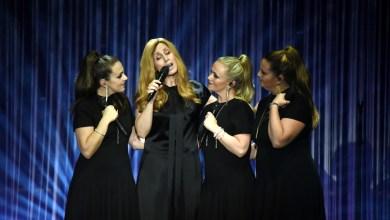 Photo of המופע של לארה פביאן