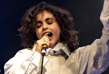 Photo of ריף כהן בהופעה חיה בבארבי