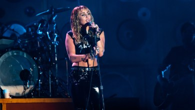 Miley Cyrus by Raph_PH By: CC BY 2.0