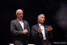 Photo of קובי אשרת ודוד קריבושי – המופע בהיכל