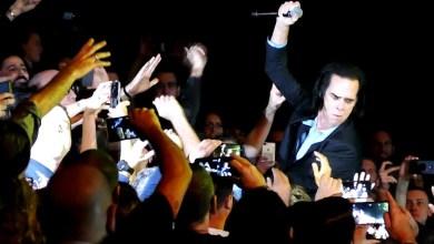 Photo of ההופעה של ניק קייב נדחתה