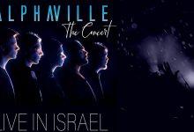 Photo of להקת אלפאוויל חוזרת לישראל