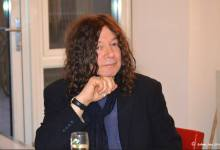 Photo of המוזיקאי אלן מריל הלך לעולמו