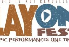 Photo of פסטיבל PlayOn בשידור ישיר