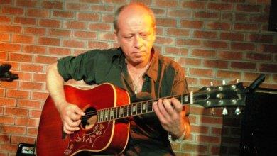 Photo of המוזיקאי דני צוקרמן הלך לעולמו