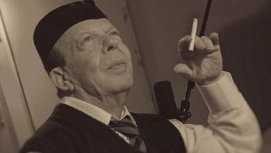 Photo of המוזיקאי שייך מואיז'ו הלך לעולמו בגיל 83