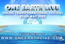 Photo of פסטיבל One Earth Live יוצא לדרך