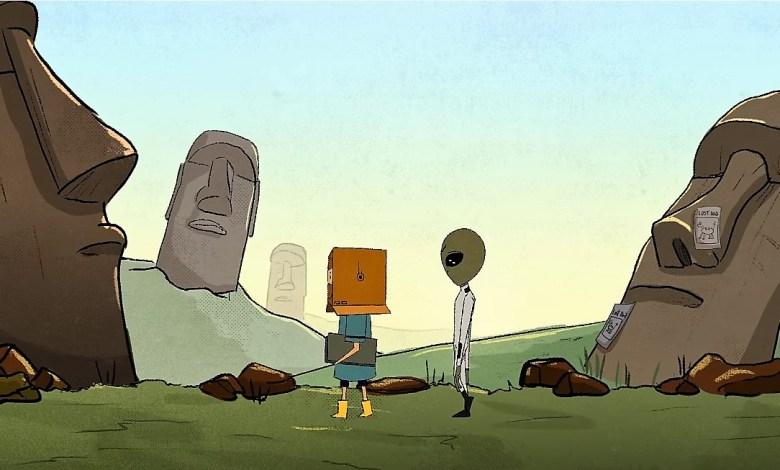 Dennis Lloyd - Alien צילומסך