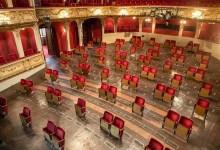 Photo of הפתרון לריחוק החברתי באולמות – עקירת מושבים