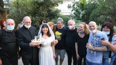Photo of סלאמתק על החתונה