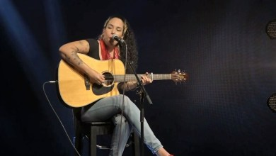 Photo of המופע של ענבר קופרק