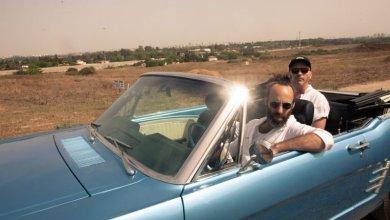 Photo of תמיר מוסקט ואורי קפלן מארחים את רייקל ג'ונס – Everywhere We Go