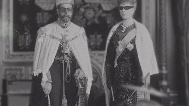 Photo of קותימאן מארח את שי צברי – מלכה ומלך