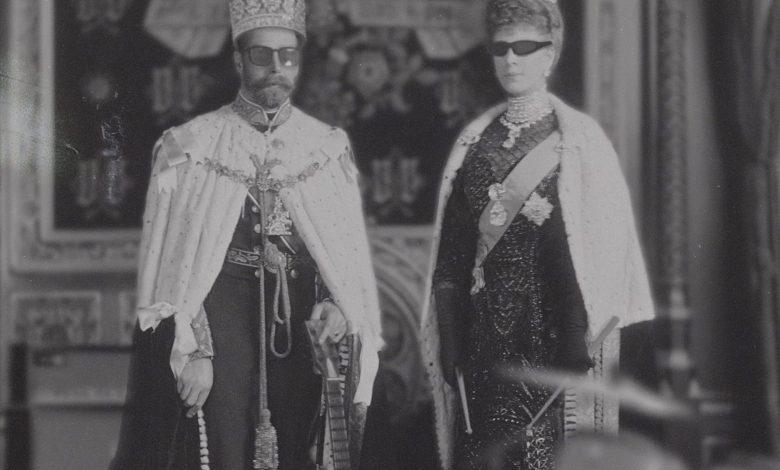מלכה ומלך, שי צברי, קותימאן