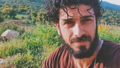 Photo of אברהם אביב אלוש – מקום מולך