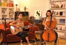 Photo of האחיות ג'משיד במופע אינטימי