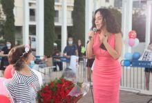 Photo of רגע קטן של אושר – שרים למען ניצולי השואה