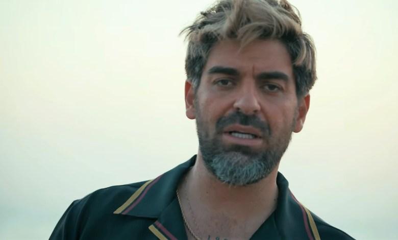 רותם כהן צילומסך