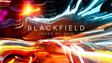 Photo of בלקפילד – Under My Skin