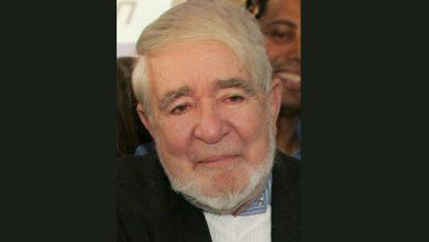 Photo of המשורר נתן זך הלך לעולמו