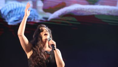 Photo of מירי מסיקה בעצרת לזכר רבין – אין אנחנו והם, יש רק אנחנו!
