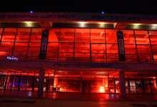 מחאת Red Alert צילום יובל אראל