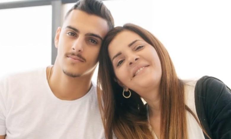 זהבה בן ובנה. צילומסך