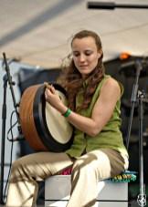 פסטיבל תרבות ופולקלור אירי ברמת הגולן. צילום תומר שיינפלד