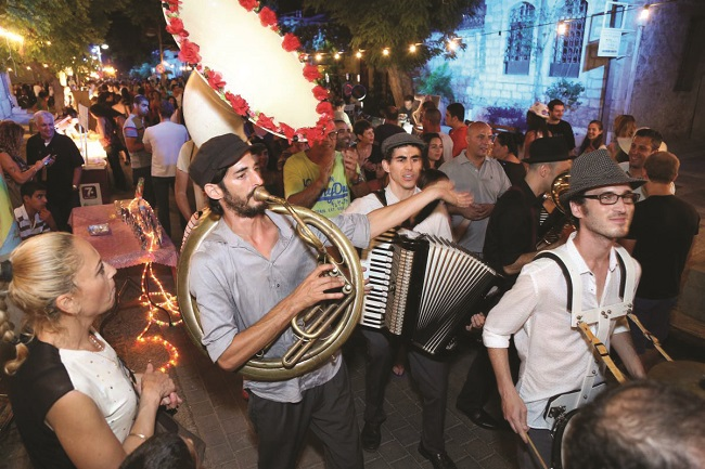 פסטיבל-סמילנסקי. צילום דייגו מיטלברג