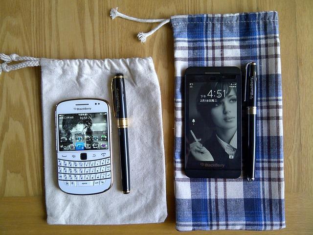 Tips Menambah Kontak Blackberry (BBM)