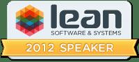 Lean Conference 2012 Brickell Key Award Nomination