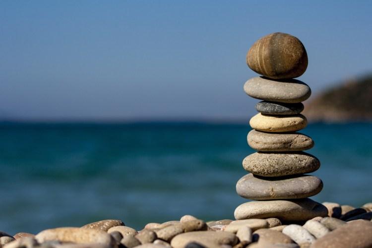 elderly and balance