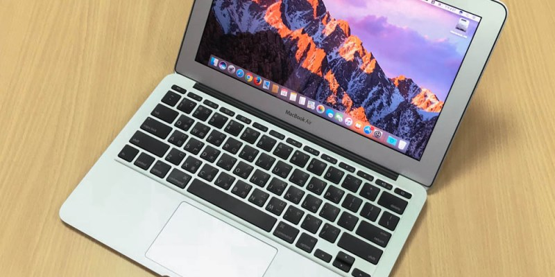 #241 [魚導日常] 剪片筆電該不該買MAC?