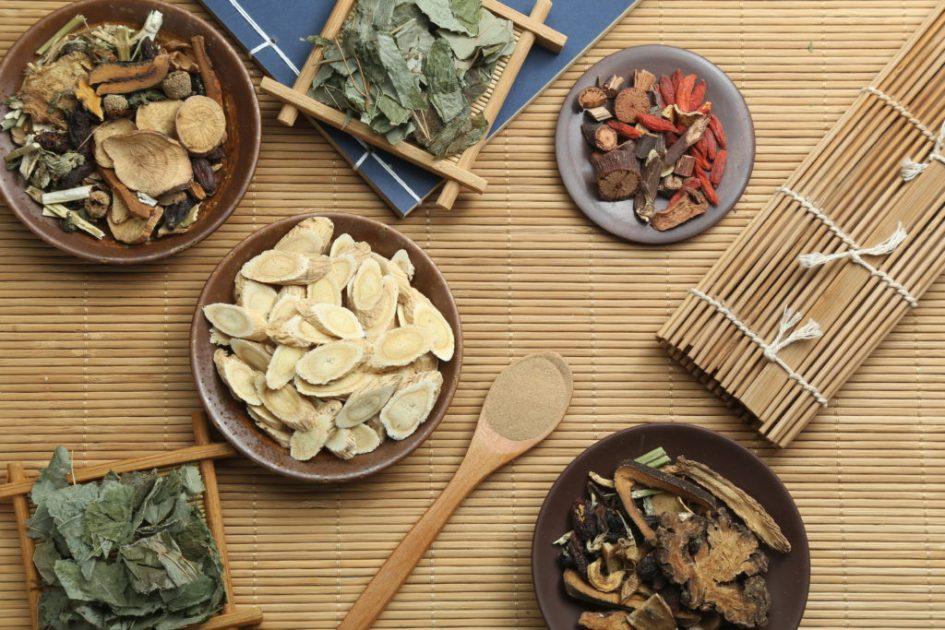 中藥 Chinese Medicine
