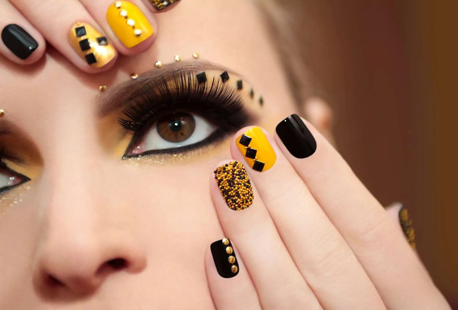 The Most Beautiful Nails Designs That Will Rock In 2020 Yve