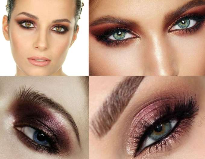 50 impressive makeup for green eyes - tips and tricks for