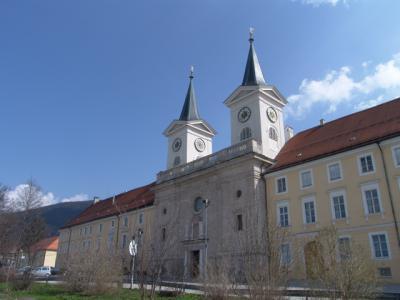 Am Tegernsee steht das Tegernseer Hofbräuhaus