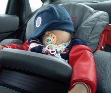Die Geräusche im Auto schläfern echt ein!