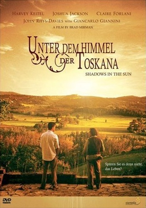 Unter dem Himmel der Toskana - Shadows in the Sun