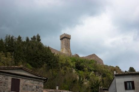 La Rocca di Radicofani