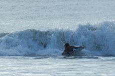 Ed ancora un'onda