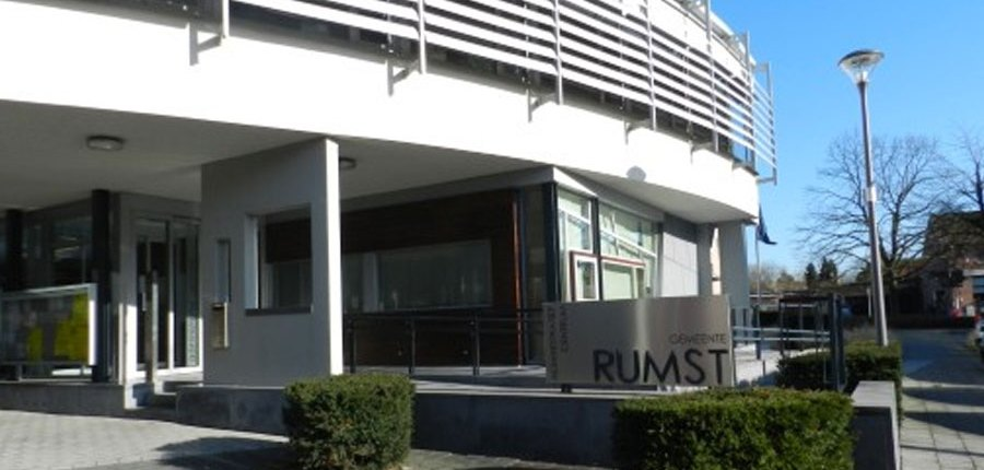 Rumst - Town Hall