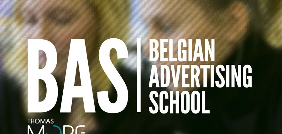 Belgian Advertising School - Thomas More