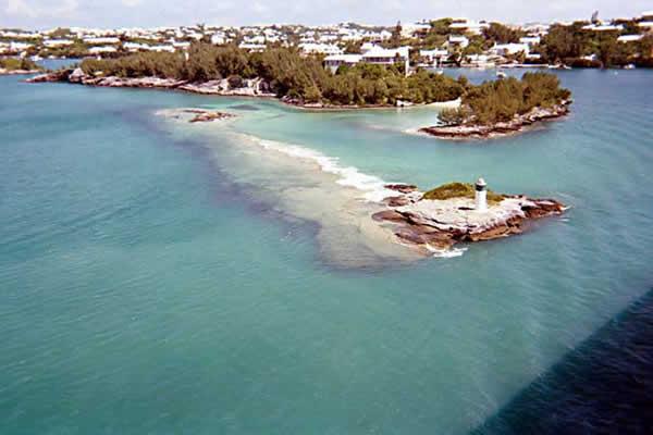 Le Triangle des Bermudes part 1 : des origines au 19ème siècle (6/6)